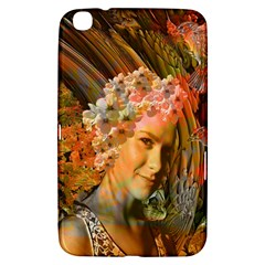 Autumn Samsung Galaxy Tab 3 (8 ) T3100 Hardshell Case  by icarusismartdesigns