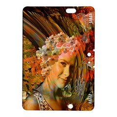 Autumn Kindle Fire Hdx 8 9  Hardshell Case by icarusismartdesigns