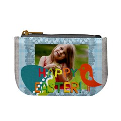 Easter By Easter   Mini Coin Purse   8w57cyw33jye   Www Artscow Com Front