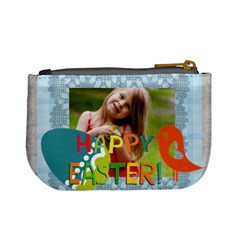 Easter By Easter   Mini Coin Purse   8w57cyw33jye   Www Artscow Com Back