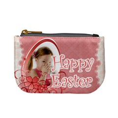 Easter By Easter   Mini Coin Purse   3kuiiw66sdi9   Www Artscow Com Front