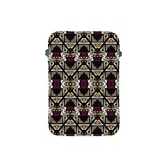 Abstract Geometric Modern Seamless Pattern Apple Ipad Mini Protective Sleeve by dflcprints