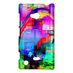 Tim Henderson Dolphins Nokia Lumia 720 Hardshell Case by TheWowFactor