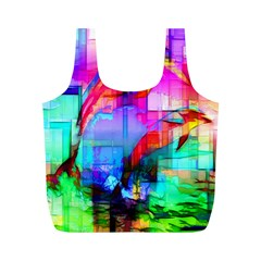 Tim Henderson Dolphins Reusable Bag (m) by TheWowFactor