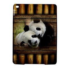 Panda Love Apple Ipad Air 2 Hardshell Case by TheWowFactor