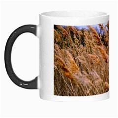 Blowing prairie Grass Morph Mug by bloomingvinedesign