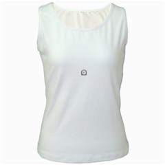Alarm Women s Tank Top (white) by Classicclocks