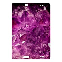 Amethyst Stone Of Healing Kindle Fire Hd (2013) Hardshell Case by FunWithFibro