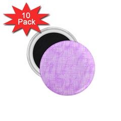 Hidden Pain In Purple 1 75  Button Magnet (10 Pack) by FunWithFibro