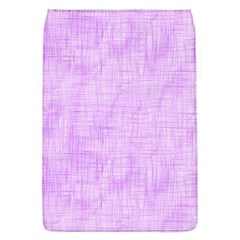Hidden Pain In Purple Removable Flap Cover (small) by FunWithFibro