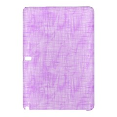 Hidden Pain In Purple Samsung Galaxy Tab Pro 10 1 Hardshell Case by FunWithFibro