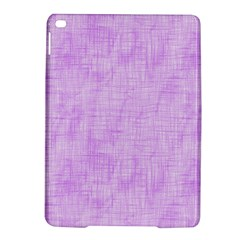 Hidden Pain In Purple Apple Ipad Air 2 Hardshell Case by FunWithFibro