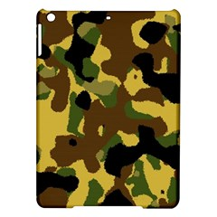 Camo Pattern  Apple Ipad Air Hardshell Case by Colorfulart23