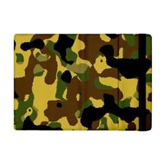 Camo Pattern  Apple Ipad Mini Flip Case by Colorfulart23