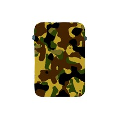 Camo Pattern  Apple Ipad Mini Protective Sleeve by Colorfulart23