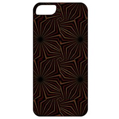 Tribal Geometric Vintage Pattern  Apple Iphone 5 Classic Hardshell Case by dflcprints
