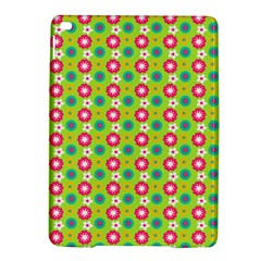 Cute Floral Pattern Apple Ipad Air 2 Hardshell Case by creativemom