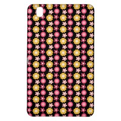 Cute Floral Pattern Samsung Galaxy Tab Pro 8 4 Hardshell Case by creativemom