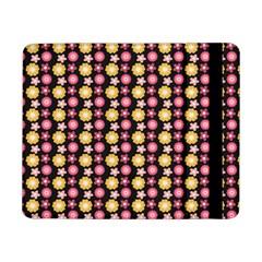 Cute Floral Pattern Samsung Galaxy Tab Pro 8 4  Flip Case by creativemom