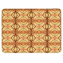 Faux Animal Print Pattern Samsung Galaxy Tab 7  P1000 Flip Case by creativemom