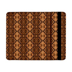 Faux Animal Print Pattern Samsung Galaxy Tab Pro 8.4  Flip Case by creativemom