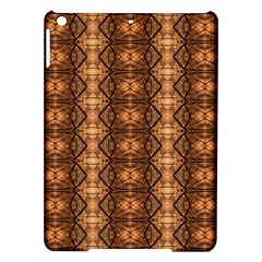 Faux Animal Print Pattern Apple iPad Air Hardshell Case by creativemom