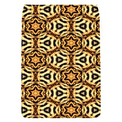 Faux Animal Print Pattern Removable Flap Cover (small) by creativemom