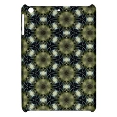 Faux Animal Print Pattern Apple Ipad Mini Hardshell Case by creativemom