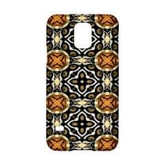 Faux Animal Print Pattern Samsung Galaxy S5 Hardshell Case