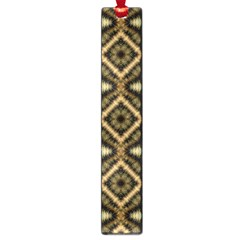 Faux Animal Print Pattern Large Bookmark by creativemom