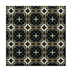 Faux Animal Print Pattern Ceramic Tile by creativemom