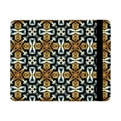 Faux Animal Print Pattern Samsung Galaxy Tab Pro 8 4  Flip Case by creativemom