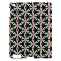 Cute Pretty Elegant Pattern Apple Ipad 3/4 Hardshell Case by creativemom