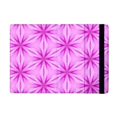 Cute Pretty Elegant Pattern Apple Ipad Mini Flip Case by creativemom