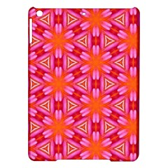 Cute Pretty Elegant Pattern Apple Ipad Air Hardshell Case by creativemom