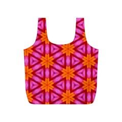 Cute Pretty Elegant Pattern Reusable Bag (s) by creativemom