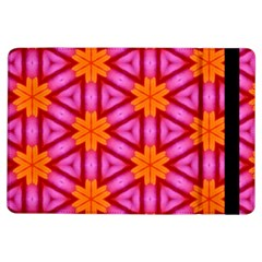 Cute Pretty Elegant Pattern Apple iPad Air Flip Case by creativemom