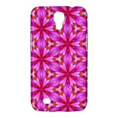 Cute Pretty Elegant Pattern Samsung Galaxy Mega 6 3  I9200 Hardshell Case by creativemom
