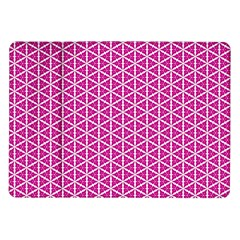 Cute Pretty Elegant Pattern Samsung Galaxy Tab 10 1  P7500 Flip Case by creativemom