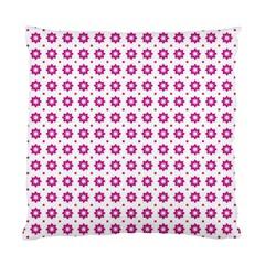 Cute Pretty Elegant Pattern Cushion Case (two Sided)  by creativemom