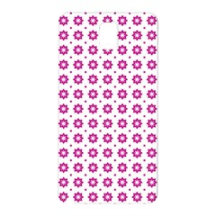 Cute Pretty Elegant Pattern Samsung Galaxy Note 3 N9005 Hardshell Back Case by creativemom