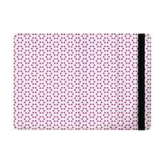 Cute Pretty Elegant Pattern Apple Ipad Mini 2 Flip Case by creativemom