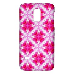 Cute Pretty Elegant Pattern Samsung Galaxy S5 Mini Hardshell Case  by creativemom