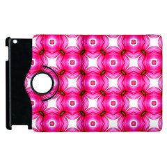 Cute Pretty Elegant Pattern Apple Ipad 2 Flip 360 Case by creativemom