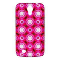 Cute Pretty Elegant Pattern Samsung Galaxy Mega 6 3  I9200 Hardshell Case by creativemom