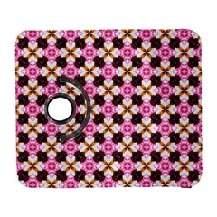 Cute Pretty Elegant Pattern Samsung Galaxy S  III Flip 360 Case by creativemom