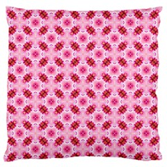 Cute Pretty Elegant Pattern Standard Flano Cushion Case (two Sides)