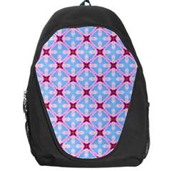 Cute Pretty Elegant Pattern Backpack Bag by creativemom