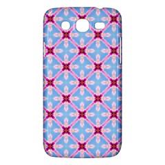 Cute Pretty Elegant Pattern Samsung Galaxy Mega 5 8 I9152 Hardshell Case  by creativemom