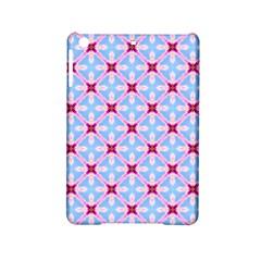 Cute Pretty Elegant Pattern Apple Ipad Mini 2 Hardshell Case by creativemom